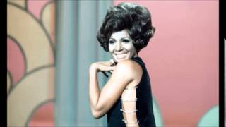 "Shirley Bassey ""A Lot Of Living To Do""  (1964)"