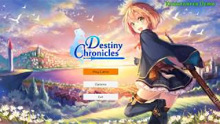 DESTINY CHRONICLES | Einblick zu der Kickstarter Demo