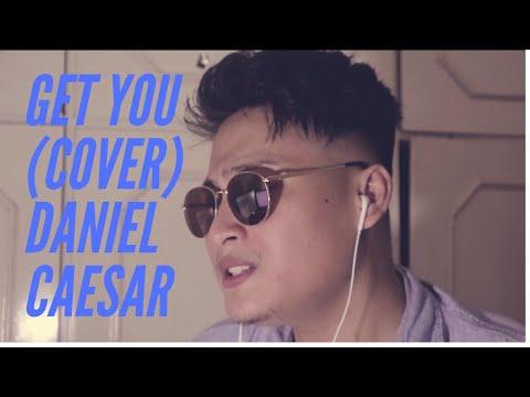 Get You by Daniel Caesar (Migo Anabo Cover)
