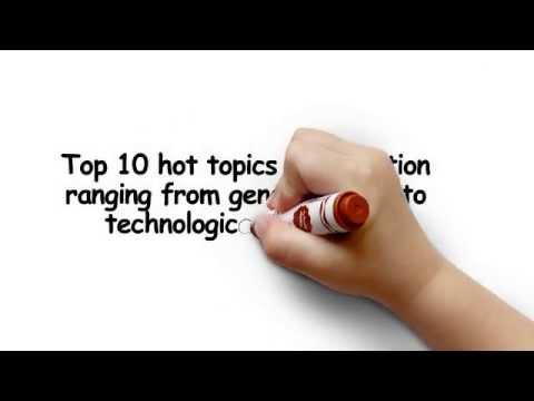 Hot Topics in Education