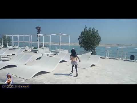 Video teaser in the world island Dubai