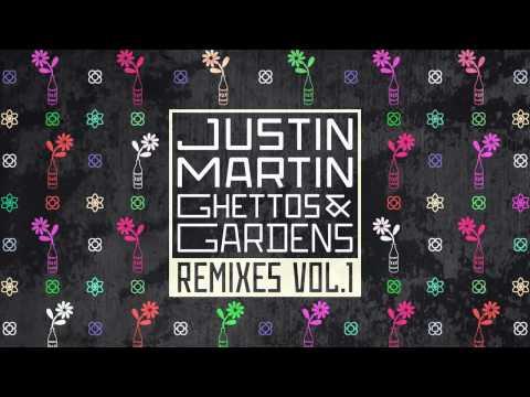 Justin Martin - Molokini (French Fries Remix)