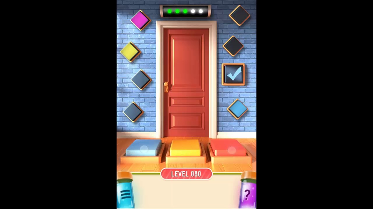 100 Doors Puzzle Box Level 80 Walkthrough & 100 Doors Puzzle Box Level 80 Walkthrough - YouTube