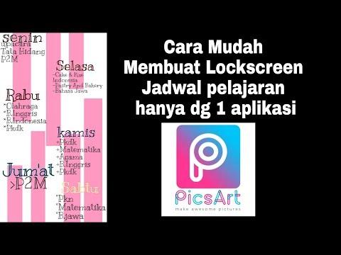 Wallpaper Jadwal Pelajaran Aesthetic - Adimerdeka.com
