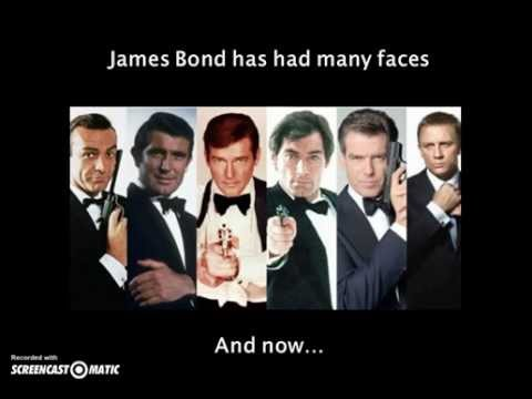 James Bond and The OSI Model