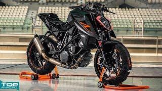 5 Motor 'Sport Naked' Terkeren 2018