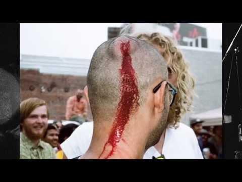 """THE SHRINE """"Worship"""" Promo Video for Bless Off - Skate Rock Filth"""