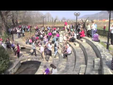 GREECE - TURKEY - ROME TOUR - March 2011.  Part A