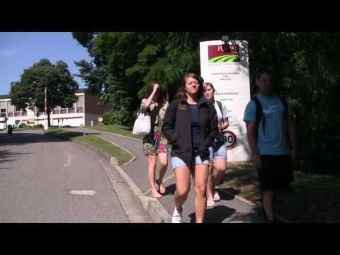 Purpan's Study Abroad Program--Toulouse, France