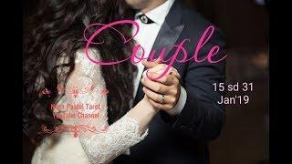 VIRGO COUPLES : 15 SD 31 JAN'19, PULIHKAN DIRI DENGAN LEPASKAN MAAF UNTUK LUKA DIMASALALU