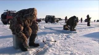 видео Охотское море - это... Что такое Охотское море?