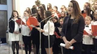 Lulajże Jezuniu - koncert kolęd 2017 - Parafia Pysznica