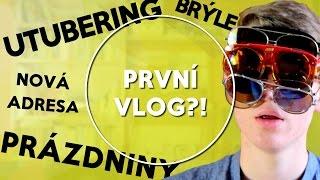 První vlog?! | KOVY