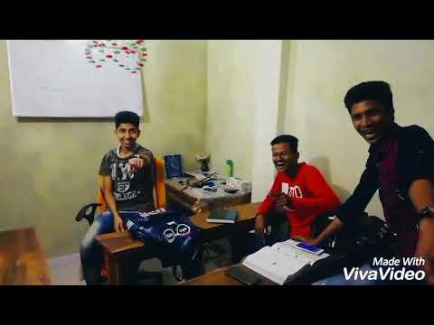Typical Barisailla Friends in Coaching Center.  Hasan Hridoy   Mirza Galib  Imran Joni Adnan Naeem 