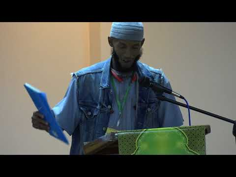 Caribbean Muslim Network Conference 2017 Part 11