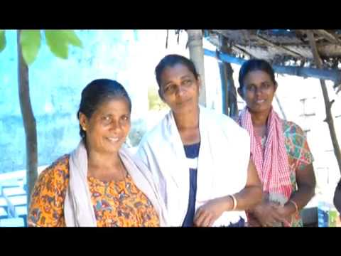 Ground Report Kerala- Cement Bricks Making-Hats off to these Women-Thrissur