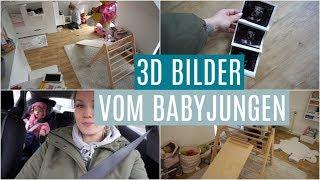 3D ULTRASCHALL ❘ Beschäftigungsverbot ❘ KLETTERDREIECK GEWINNSPIEL !! ❘ MsLavender