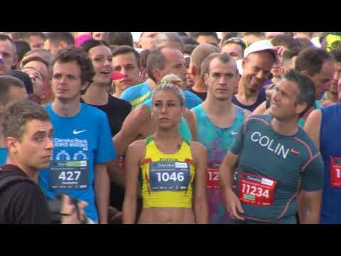 Danske Bank Vilniaus maratonas 2018