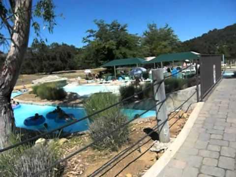 Casitas Water Adventure at Lake Casitas