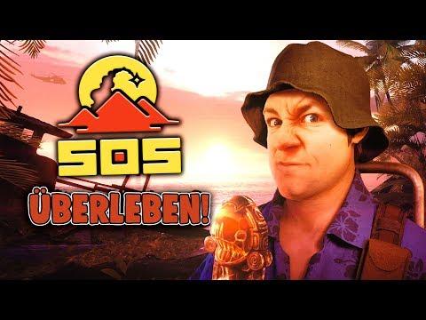 SOS - Überleben! - SOS The Ultimate Escape