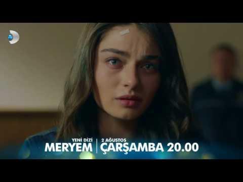 Meryem Trailer - Episode 1 (Eng & Tur Subs)