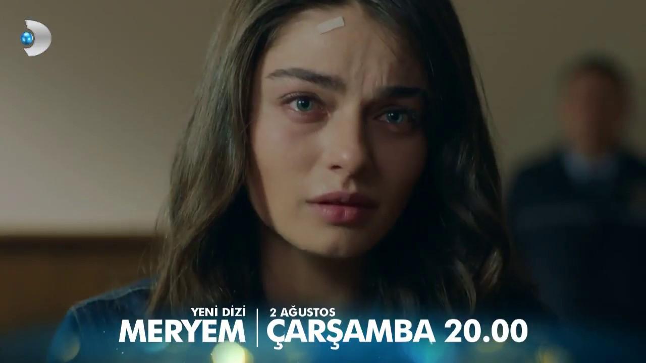 Meryem / Tales of Innocence Trailer - Episode 1 (Eng & Tur Subs)