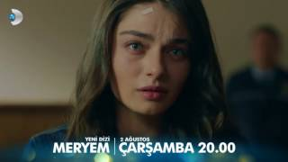Meryem / Tales of Innocence Trailer - Episode 1 (Eng & Tur Subs)