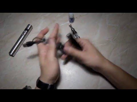 Как пользоваться электронной сигаретой. Краткая инструкция от Paravoz.club