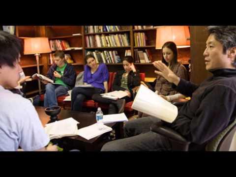 princeton university classroom details