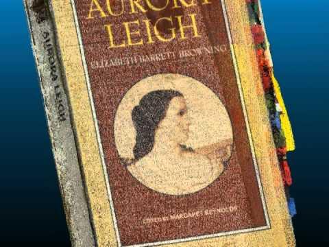 Aurora Leigh Book Scan