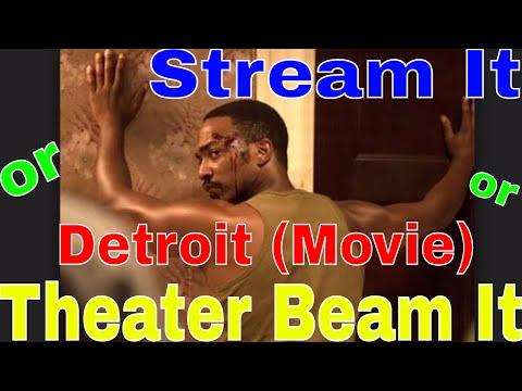 Detroit Movie (2017) Final Trailer   ...