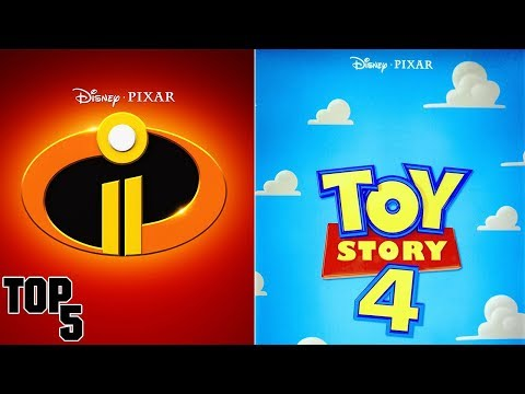 Top 5 Disney Movies Coming Out In 2018