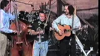 Al Berard and his Cajun Trio, Rendez-Vous des Cajuns, Liberty Theater, May 10, 1997