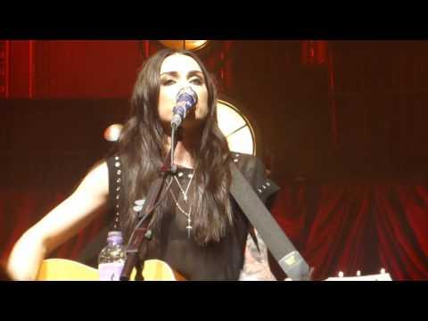 Amy MacDonald - Automatic - Live At The Royal Albert Hall, London - Mon 3rd April 2017