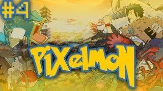 Minecraft ITA - Pixelmon #4: La Bauxite