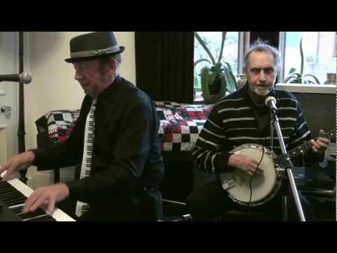 Stan & Dave Ayrshire Jazz Sessions 3