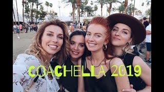КОАЧЕЛЛА 2019 / День 1 / Ella Mai / Rüfüs Du Sol / Janelle Monáe