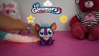 Lil Gleemerz Interactive Pet Loomur From Mattel