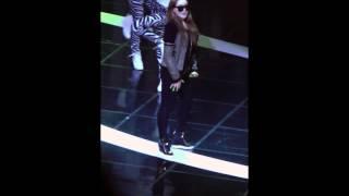 140116 골든디스크 2NE1 CL Do You Love Me