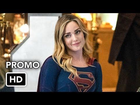 "DC's Legends of Tomorrow 4x16 Promo ""Hey, World"" (HD) Season 4 Episode 16 Promo Season Finale"