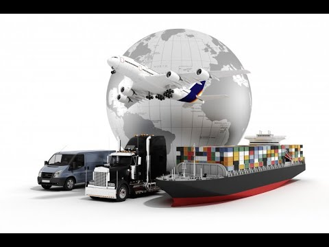 شركة الشحن ونقل البضائع
