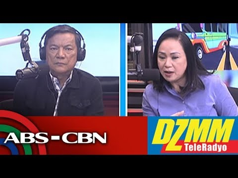 DZMM TeleRadyo: Miss Earth sponsor 'forever banned' amid sexual harassment allegations