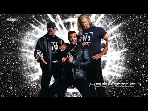 20142015: The New World Order nWo 1st Theme Song  Rockhouse + Download Link