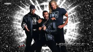 "2014/2015: The New World Order (nWo) 1st Theme Song - ""Rockhouse"" + Download Link"