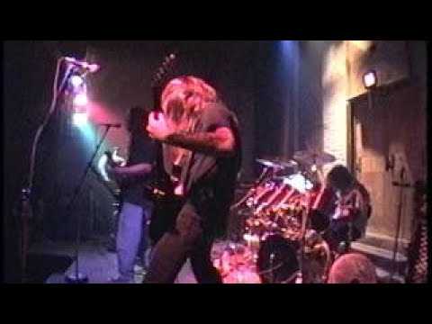 dead horse (Stafford Opera House) College Station Texas 2-25-94