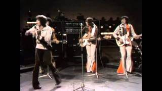 Watch Osmonds Crazy Horses video