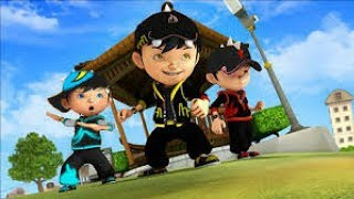 Download Video BoboiBoy Season 02 Episode 07 - Uncontrollable Emotions!  Hindi Dubbed HD MP3 3GP MP4