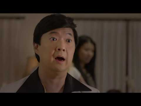 "Ken Jeong - American Heart Association - ""Staying Alive"" - Hands-Only CPR video"
