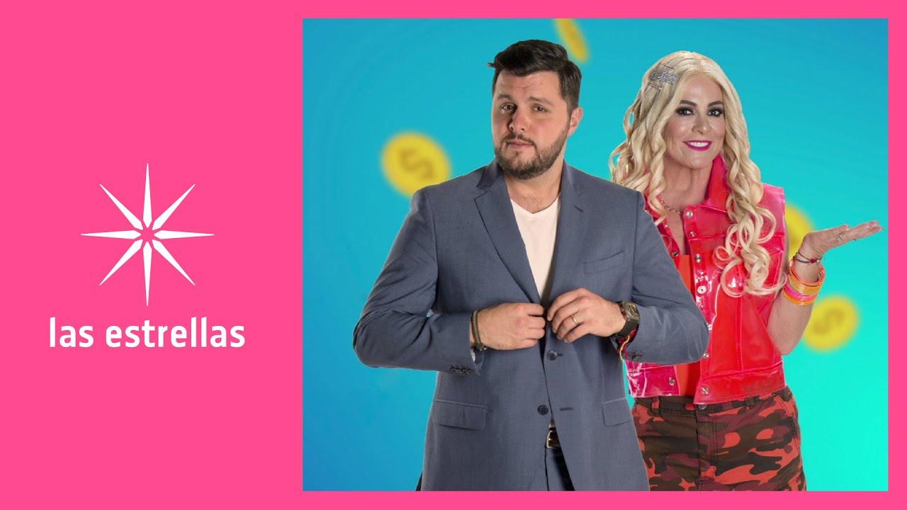 Mi querida herencia: Carlos y Deyanira estan de regreso | Lunes 5 de octubre #MiQueridaHerencia