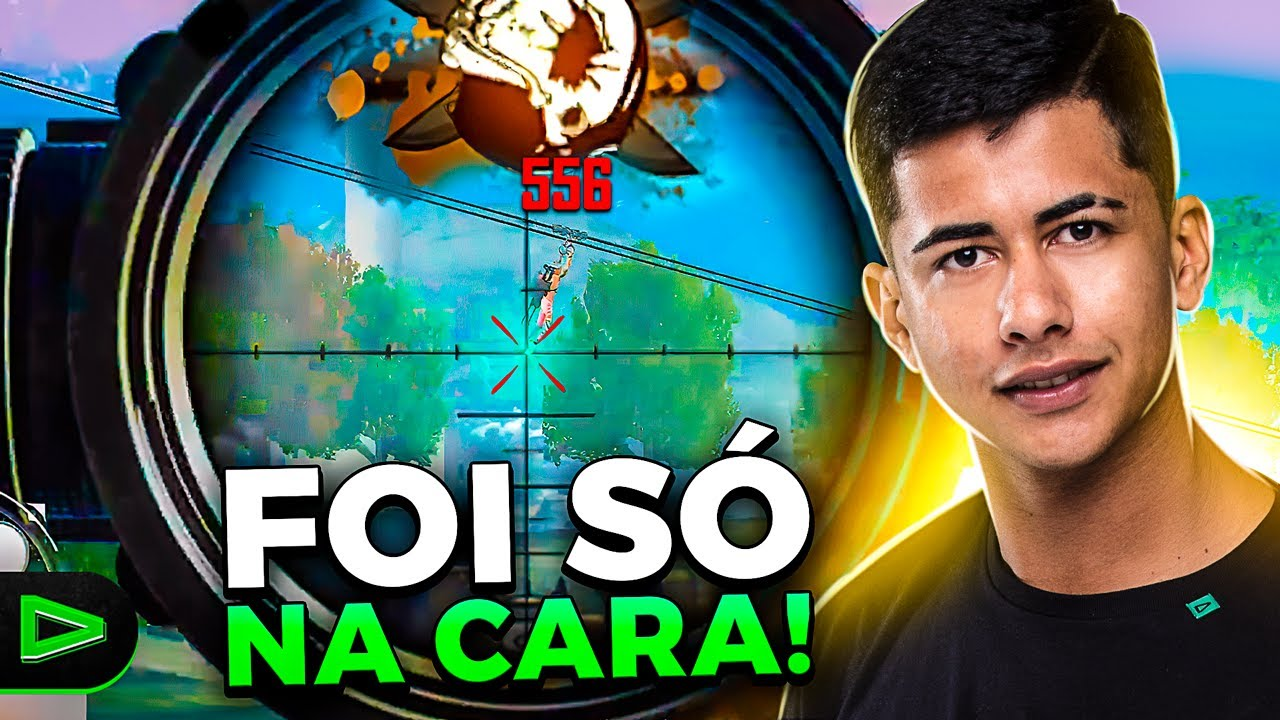 Download CASTIGUEI COM 2 AWM NESSA PARTIDA DE FREE FIRE